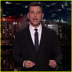 Jimmy Kimmel Gets Very Emotional Over Cecil the Lion's Death, Likens Hunter to Bill Cosby (Video)
