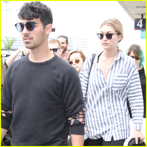 Cara Delevingne Gives Joe Jonas & Gigi Hadid a Couple Name!