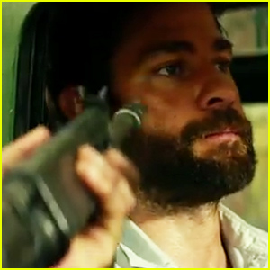 Michael Bay's '13 Hours' Trailer Released - Watch Now