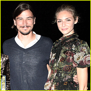 Josh Hartnett & Tamsin Egerton Are Expecting First Child