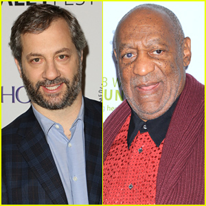 Judd Apatow Slams Bill Cosby in 'Tonight Show' Standup Routine - Watch Now