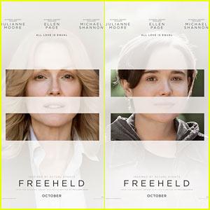 Julianne Moore & Ellen Page Show All Love is Equal in 'Freeheld' Trailer!