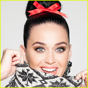 Katy Perry to Star in H&M's 'Happy & Merry' Holiday Campaign!
