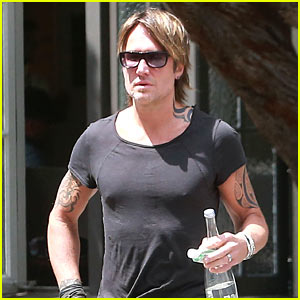 Keith Urban Reveals the Inspiration Behind 'John' Song