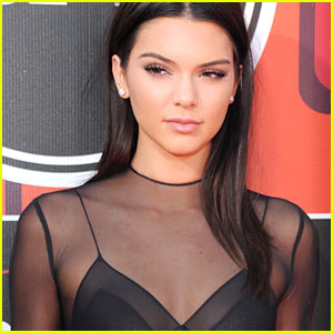 Kendall Jenner Gets a Nipple Ring - See the Photo!