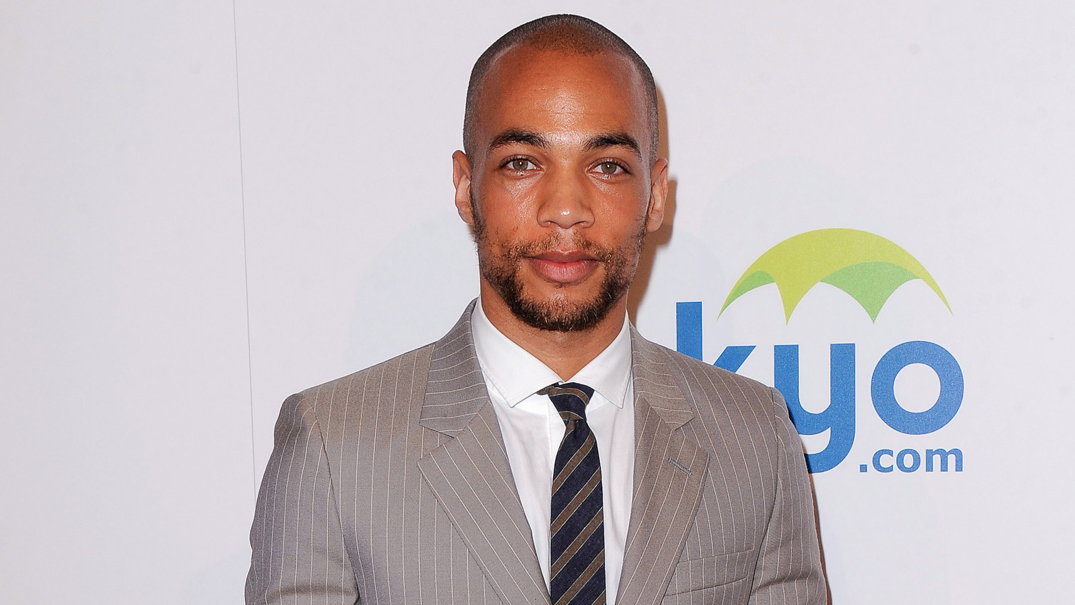 'how To Get Away With Murder' Adds Kendrick Sampson For Season 2 Recurring  Role