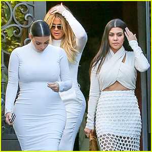 Khloe Kardashian Addresses Kourtney & Scott Disick's Split - See Her Tweet!