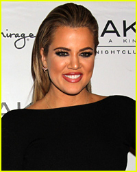 Khloe Kardashian & Her Reported New Boyfriend James Harden Had a Date Night at Spin Class!