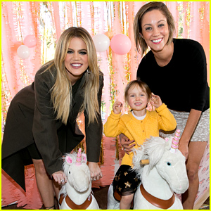 Khloe Kardashian Thanks Sister Kim for 'Forcing' Her to Do 'Complex' Mag Cover!