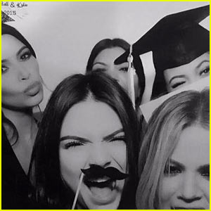 Khloe Kardashian Slams Rumors of Cocaine Use at Graduation Party