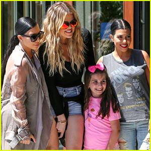 Kim, Khloe, & Kourtney Kardashian Will Be By Caitlyn Jenner's Side at Tomorrow's ESPYs!