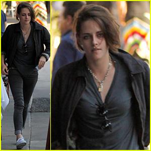 Kristen Stewart's Former 'Twilight' Producers Praise Her & Robert Pattinson