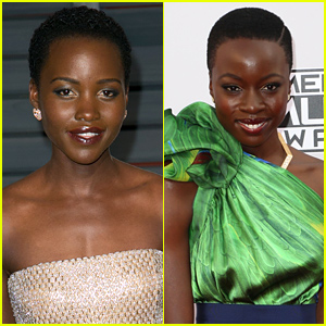 Lupita Nyong'o to Make New York Stage Debut in Danai Gurira's 'Eclipsed'