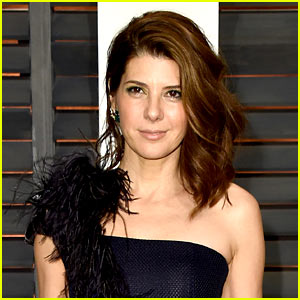 Marisa Tomei to Play Aunt May in 'Spider-Man' Reboot!