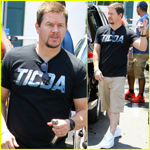 Mark Wahlberg Set To Star In Upcoming CIA Drama 'Mile 22'