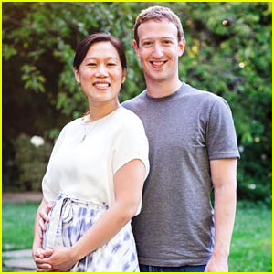 Mark Zuckerberg's Wife Priscilla Chan is Pregnant!