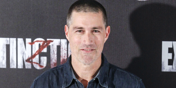 Perfect Matthew Fox Has Denied Rumours That He Had An Affair With A  Stripper The Lost Star, Who Has Been Married For 18 Years, Was Recently  Accused Of ...