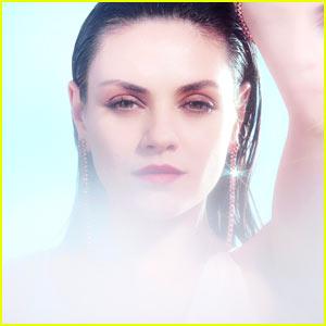 Mila Kunis Stuns in New Gemfields Rubies Campaign Video