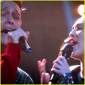 Miley Cyrus Cameos in 'The Night Before' Red Band Trailer!