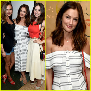 Minka Kelly Shoots Down Sean Penn Dating Rumors