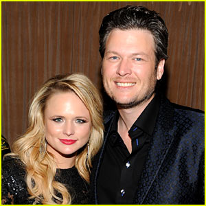 Miranda Lambert & Blake Shelton Finalize Their Divorce