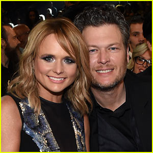 Miranda Lambert Jokes That Blake Shelton Was Pregnant