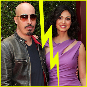 Morena Baccarin's Husband Austin Chick Files For Divorce After 3 Years of Marriage
