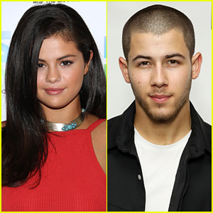 is selena and nick dating
