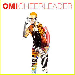 OMI's 'Cheerleader' Jumps to Number One on 'Billboard' Chart