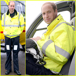 Prince William Talks Life with Princess Charlotte & Prince George!