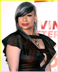 Raven-Symone Has Advice for Caitlyn Jenner: 'It's Too Fast, Too Soon'