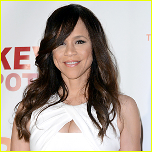 Rosie Perez Will Exit 'The View' in August