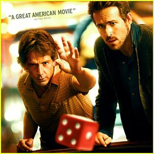 Ryan Reynolds Stars in 'Mississippi Grind' - Watch the Trailer!