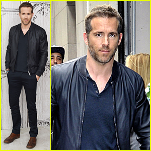 Ryan Reynolds Reveals Why He Doesn't Brag About Daughter James - Watch Now!