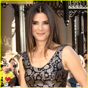 Sandra Bullock Calls Out Media Over Treatment of Women: It's 'Open Hunting Season'