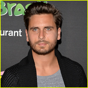 Scott Disick Checked Into Rehab Amid Kourtney Kardashian Split: Report