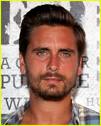 Scott Disick In Talks for His Own Reality Show Spin-off