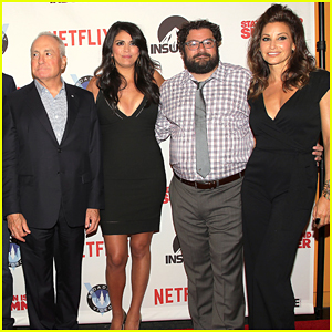 SNL's Cecily Strong & Bobby Moynihan Premiere 'Staten Island Summer' with Gina Gershon!