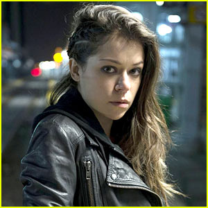 Orphan Black's Tatiana Maslany Reacts to First Emmy Nom!