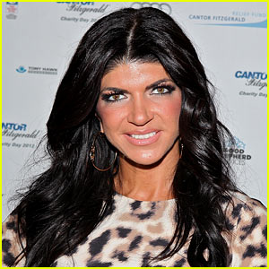 Teresa Giudice Sues Former Lawyer, Blames Him for Prison Sentence