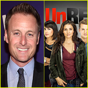 The Bachelor's Chris Harrison Slams 'UnREAL': 'It's Terrible'