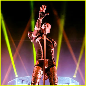 Win FREE Tokio Hotel Concert Tickets