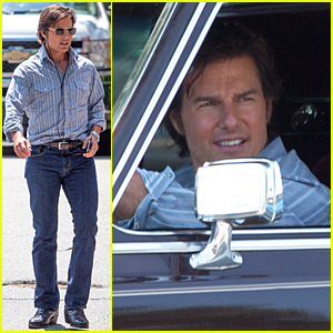 Tom Cruise's 'Mission: Impossible – Rogue Nation' Will Premiere Sneak Peek in Imax Theaters