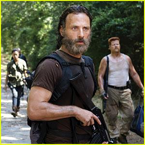 'Walking Dead' Season 6 Trailer Premieres at Comic-Con!