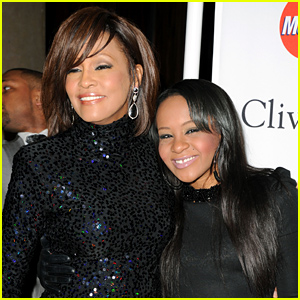 Whitney Houston's Official Facebook Page Posts Touching Tribute to Bobbi Kristina Brown