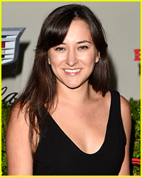 Zelda Williams Is Taking a Social Media Break Ahead of Late Father Robin Williams' Birthday