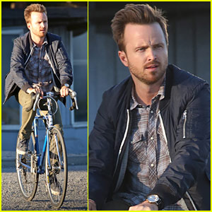 Aaron Paul Is Stoked for 'BoJack Horseman' Season Three