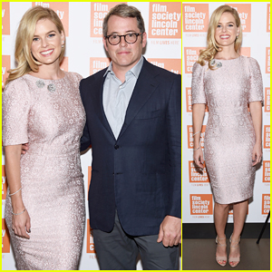 Alice Eve & Matthew Broderick Uncover Each Others Deepest Secrets in 'Dirty Weekend'