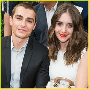 Dave Franco & Alison Brie are Engaged!