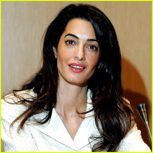 Amal Clooney Slams Conviction of Al-Jazeera Journalists
